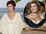 'I couldn't bear to live in the shadow of cancer again': Sharon Osbourne reveals she had double mastectomy after discovering she carries faulty gene