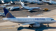 United Airlines Computer Glitch Causes Passenger Delays