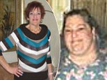 'I couldn't walk 10 feet... I was unable to move': Morbidly obese mother loses 300lbs after being homebound for two years