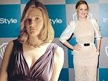 'I'm a very normal size 10... but that's not acceptable': The Hour star Romola Garai on Hollywood's obsession with weight
