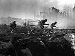 Truth be told: A new book has finally laid bare the full horrors of the Battle Of Stalingrad in the words of ordinary Russian soldiers, whose memories were suppressed by the Soviet authorities for 70 years