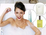 Beauty confidential: how to be a bathing beauty