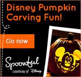 Spoonful Halloween