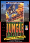 Jungle Strike boxshot