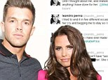 'She doesn't have sex toys she has lots of toy boys': Leandro Penna slams ex Katie Price as he predicts 'she will always be unhappy'
