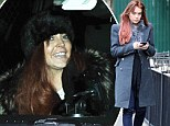 Lindsay Lohan's troubles continue as she is forced to pay out nearly $100k to disgruntled limousine services