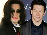 Mark Wahlberg denied confront Michael Jackson about a 9/11 getaway jet