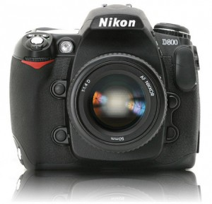 Nikon D800 Nikon unveils D4, D800 and D800E DSLR camera series in India