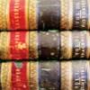 The Literary World (Authors & Poets)