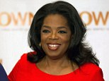 Oprah Organics: It looks like media mogul Oprah Winfrey, 58, is expanding her empire to include the organic food business