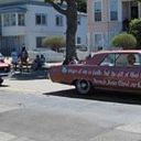 400 Old Cars And Trucks Down On The Alameda Street