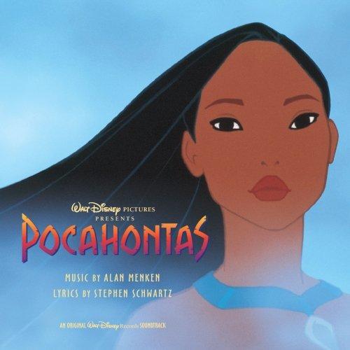 Pocahontas soundtrack