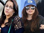 Ariel Winter's mother 'lied about her daughter having an intimate relationship with an 18-year-old to get back at her'