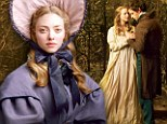The may be miserable but they are stunning: Anne Leibovitz releases haunting images of Amanda Seyfried and the cast of Les Miserables