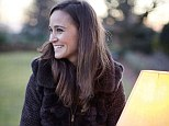 Pippa Middleton's party planning ideas appear to have failed to win over the public in the run up to Christmas