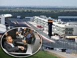 Hamilton reveals extra hours on the Playstation have got him ready for US grand prix