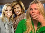 Chelsea Handler lands herself in hot water with Kathie Lee Gifford after making 'sick' excuse to ditch Today appearance