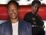 Troubled CSI actor Gary Dourdan files for bankruptcy as he tries to avoid losing his house to foreclosure