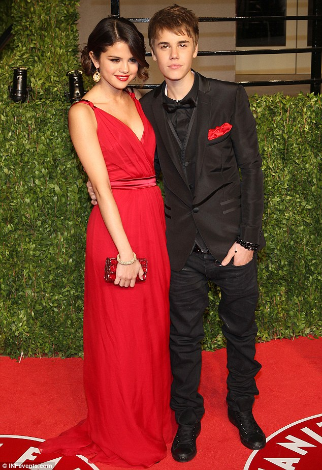 Can they work it out? Selena and Justin are said to have tentative plans to meet up on Monday night to discuss their future together