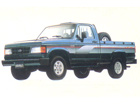 Pick Up Chevrolet C20/D20