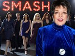 Making a Smash! Liza Minnelli signs up to star in a new episode of the musical TV show