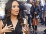 Needs some loving: Cheryl Burke reveals she may take a spin on The Bachelorette after years of being single