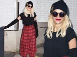 There's No Doubt Rita Ora is chanelling Gwen Stefani in her latest outfit