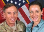 Broadwell and Petraeus