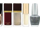 Novel idea: Nail polish subscription service Lacquerous launched today giving lacquer addicts three designer shades to play with every month