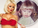 Glamour girl Chloe Sims' brutally honest autobiography The Only Way Is Up is released this week