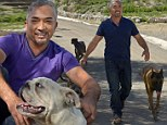 Cesar Millan, before his Nat Geo show ended last year, was engulfed in a deep depression