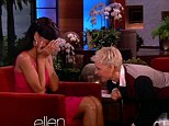 Intimate chat: Rihanna answers questions on behalf of her intimate area