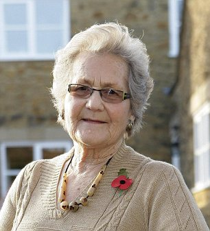 Dorothy Jarvis