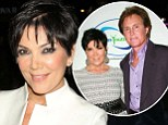 Kris Jenner slams rumours she is divorcing Bruce after 21 years of marriage: 'They're crazy'