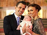 'It was the most beautiful experiences of my life': Giuliana and Bill Rancic baptise their son Duke in touching ceremony