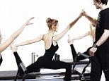 Prehab, not rehab: The right sort of regular exercise can prevent back pain from starting, says David Higgins of TenPilates
