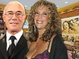 Record executive and producer David Geffen finalized a deal to buy the luxury penthouse owned by socialite Denise Rich on Fifth Avenue for $54million, marking the highest price ever paid for a co-op in Manhattan