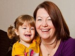 Ava Fenton suffers from reflex anoxic seizures, which make her heart and breathing stop temporarily