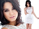 'I never want to do it ever again': Vanessa Hudgens opens up about her first sex scene - a threesome with Ashley Benson and James Franco