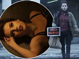The lady is a vamp! Emma Roberts turns temptress in new stills from upcoming movie Adult World