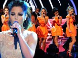 'It's so special to be back together': Girls Aloud cement their reunion as they perform on Children In Need