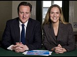 David Cameron is on course to lose the Corby by-election to a big swing to Labour following Louise Mensch's decision to stand down
