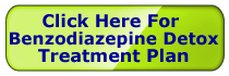 benzodiazepine outpatient detox treatment
