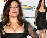 Jennifer Tilly at The Dream Foundation's 11th Annual Celebration of Dreams Gala at The Bacara Resort & Spa in Santa Barbara, California