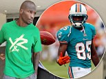 The drama never stops! Disgraced NFL star Chad Johnson faces court date after 'failing to pay child support'