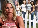 Nicollette Sheridan has been denied an appeal in her wrongful termination case against ABC and Touchstone Television