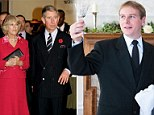 Grant Harrold said he was forced out of his post looking after the heir to the throne and the Duchess of Cornwall at Highgrove, their country estate near Tetbury, Gloucestershire, last year