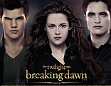 Twilight Breaking Dawn part 2 is less the 'epic conclusion' and more the sage limping to a disappointing end