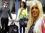 Blonde ambition! After spending $16,000 on plastic surgery... Teen Mom's spin-off star Farrah Abraham tries out wigs