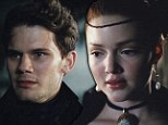 Watch an exclusive clip from Great Expectations